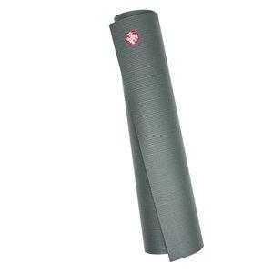 Manduka PRO Black mat - Sage 180 cm