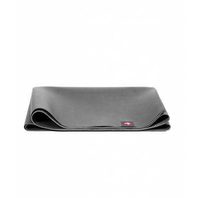 Manduka eKO superlite Charcoal - Travel mat