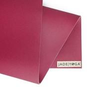 Jade Yoga Harmony yoga mat 173 cm - Raspbarry (5 mm)