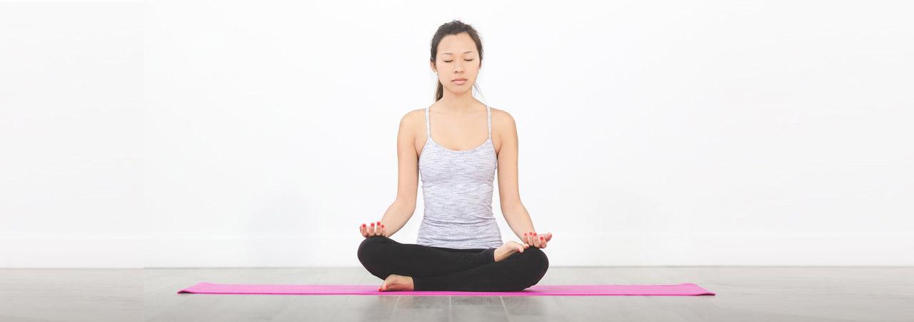 Meditatie als onderdeel van een succesvol leven