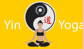 In balans komen door Yin Yoga
