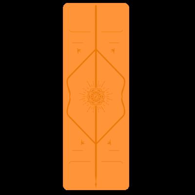 Liforme Happiness Mat - Orange