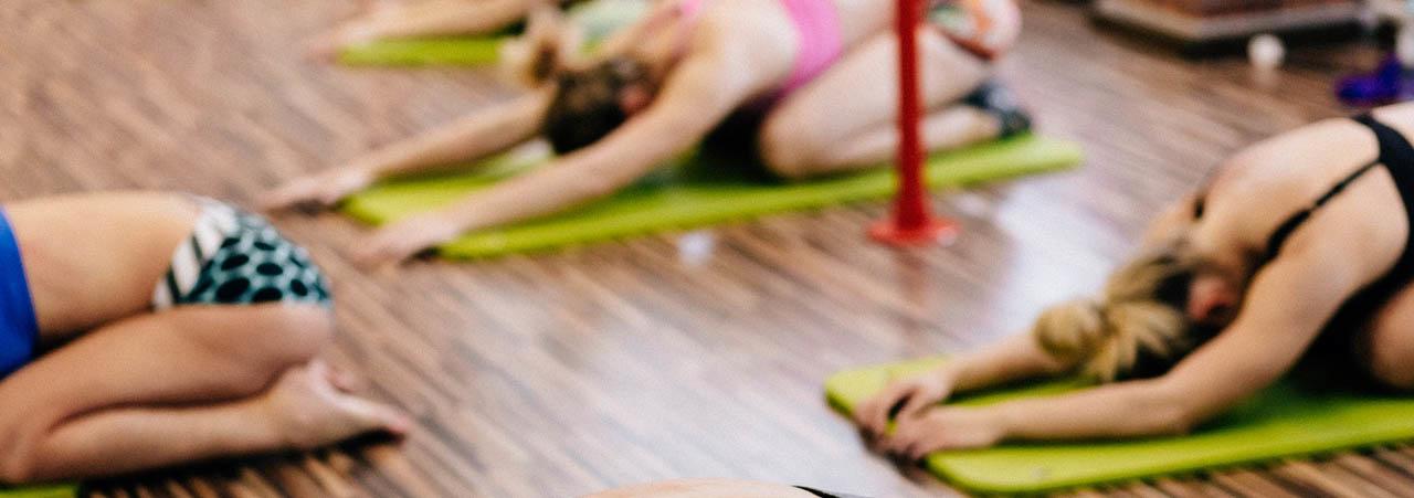 Hot Yoga » Bekijk alle voor- en nadelen!