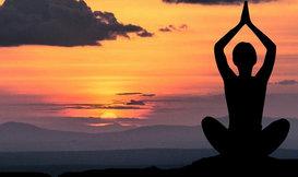 De juiste meditatiehouding