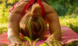 Waarom doen mensen aan yoga?