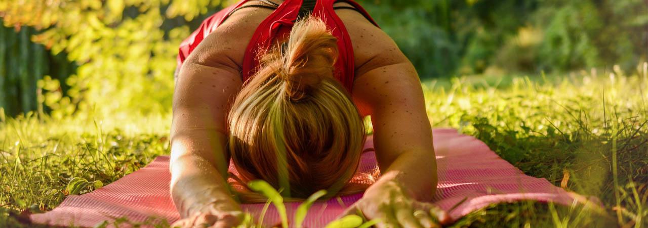 Waarom jij moet beginnen aan yoga!