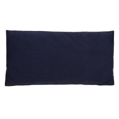 Ecoyogi Oogkussen donker blauw