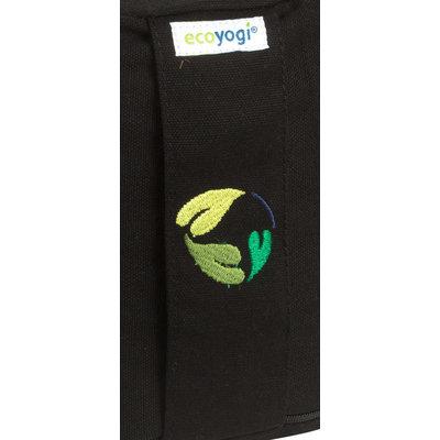 Ecoyogi meditatiekussen low Infinity (eco)