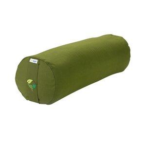 Ecoyogi Yoga bolster - Groen