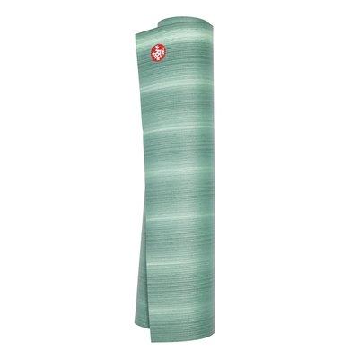 Manduka Black Pro Yoga mat - Green Ash 180 cm