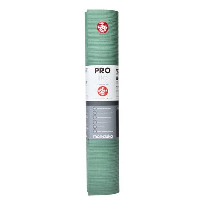 Manduka PROlite - Green Ash - 180 cm