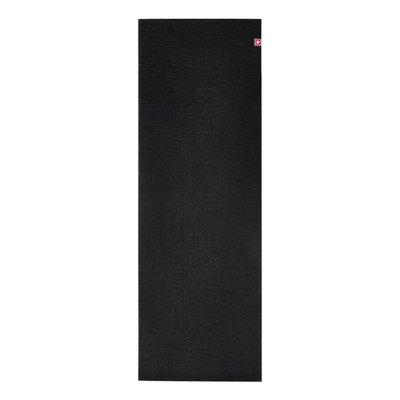 Manduka eKO mat Black  180 cm - 5 mm