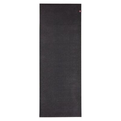 Manduka eKO mat Charcoal  180 cm - 5 mm