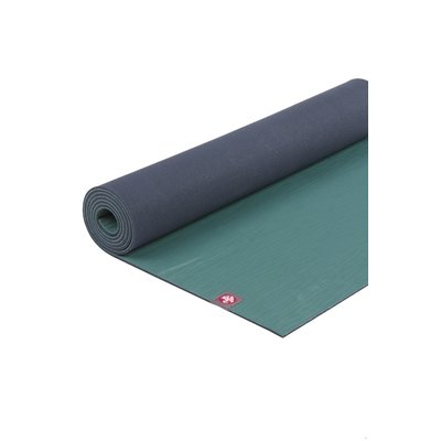 Manduka eKO mat Sage  180 cm - 5 mm