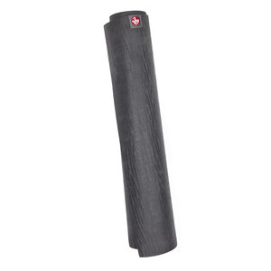 Manduka eKO mat Charcoal 200 cm - 5 mm