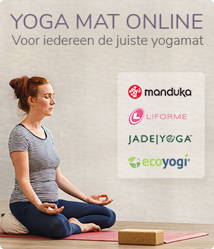 Power yoga banner