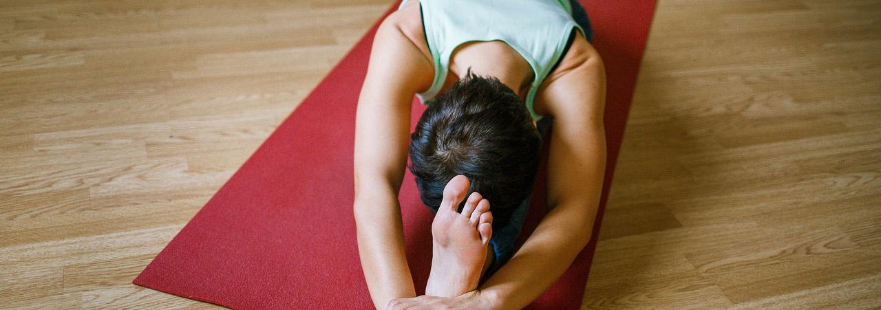 Zo lang mogelijk plezier van je (eco) yoga mat!