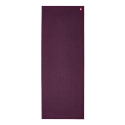 Manduka Black Pro Yoga mat - Indulge 180 cm