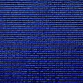 Balans yoga mat – Donker blauw - 185 x 66 x 0,4 cm