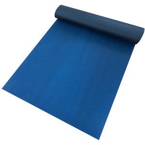 Ecoyogi Comfort Grip - donker blauw - 185 x 65 x 0,6 cm
