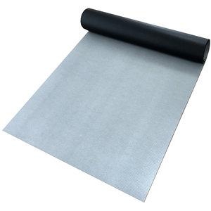 Ecoyogi Comfort Grip - Grijs - 185 x 65 x 0,6 cm