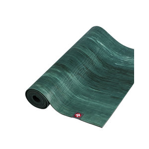 Manduka eKOlite Deep Forest Marbled  - 4 mm