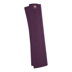 Manduka eKO mat Acai/Midnight  180 cm - 6 mm