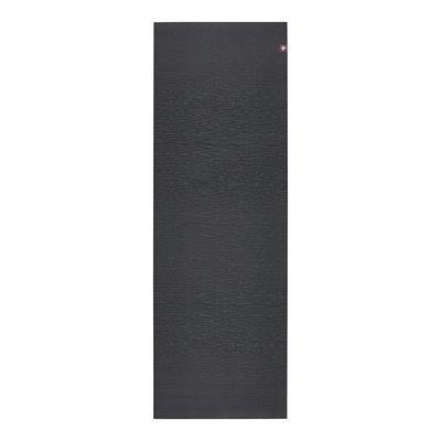 Manduka eKOlite yoga mat Charcoal - 4 mm