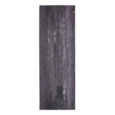 Manduka eKOlite Black Amethyst Marbled  - 4 mm