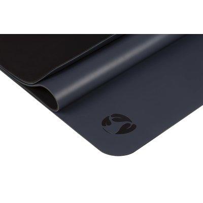 Ecoyogi PRO Grip mat - Donker blauw