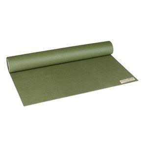 Jade Yoga Harmony yoga mat 188 cm - Olijf groen (5 mm)