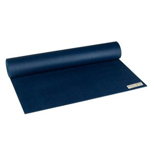 Jade Yoga Harmony yoga mat 188 cm - Midnight (5 mm)