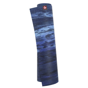 Manduka eKO mat Surf marbled 180 cm - 5 mm