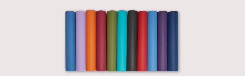 Yoga mat review - Jade Harmony Professional