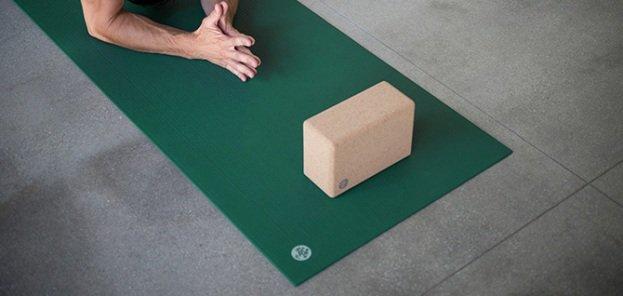 Manduka PROlite mat de allround yoga mat van het jaar