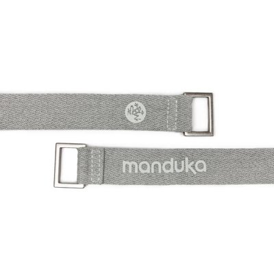 Manduka The Commuter Grey