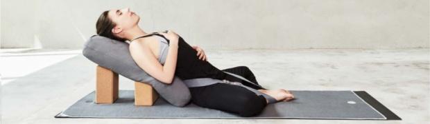 Welke yoga artikelen nodig als beginnend yogi?