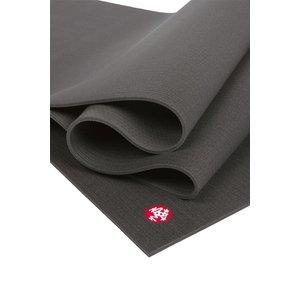 Manduka Black Pro Mat 216 cm extra lang