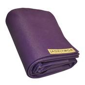 Jade Yoga Voyager reis mat - Paars