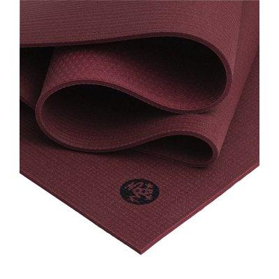 Manduka Black Pro Yoga mat - Verve 180 cm