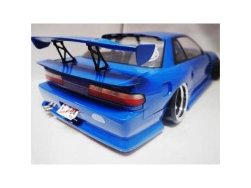 Addiction RC - AD012-9 - Nissan Silvia S13 Addiction Aero