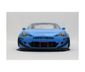 Addiction RC Toyota GT86 Rocket Bunny V2 Body Kit - Racing Canard Set