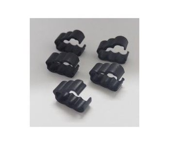 Addiction RC Wire Clamp for 3-Wire Brushless (5pcs)