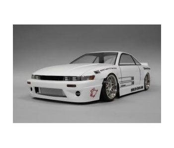 Addiction RC Nissan Silvia S13 Rocket Bunny Body Kit - Full Set