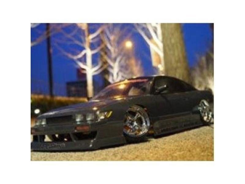 Addiction RC - AD012-11 - Nissan Sileighty BN Sports +