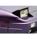 ABC Hobby 66720 - Light Bucket Set for Nissan 180SX (66137)