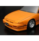 ABC Hobby 66805 - Nissan 180SX Zenki 1st Generation Front for Nissan Sileighty (66149)