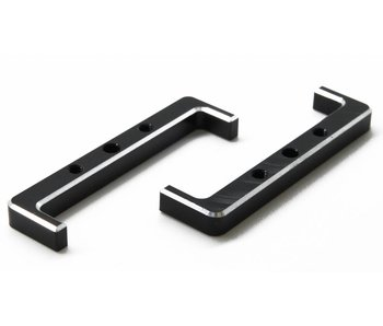 WRAP-UP Next Battery Holder High Grade - Black