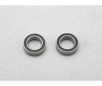 Yokomo Ceramic Ball Bearing φ5mm x Φ8mm x 2.5mm (2pcs)