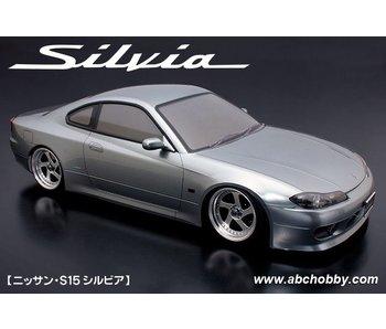 ABC Hobby Nissan Silvia S15